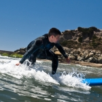 Family Activities - Surf Lessons